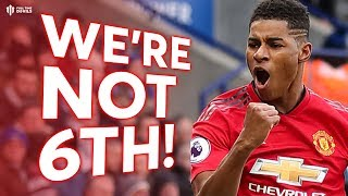 WE'RE NOT 6TH! Full Time Review