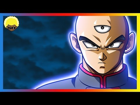 Why Dragon Ball Fans Should RESPECT TIEN!