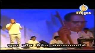 Mag Paije ba bhima Notavar-Lord Buddha Tv - Aniruddha Wankar...sub titles