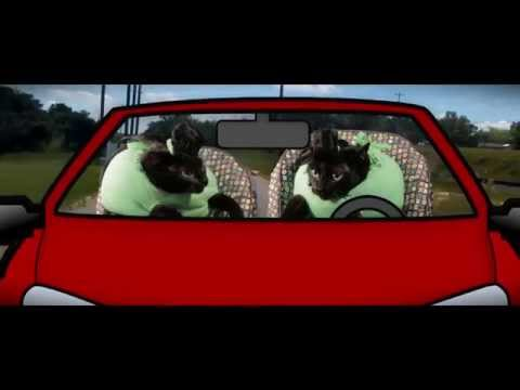 The CatCar Episode 1