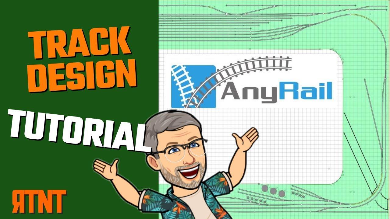 AnyRail 6.36 Crack 2021 [Windows] Torrent License Key Full Version