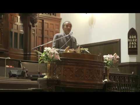 Tariq Ramadan - Comment unir le monde arabe ?
