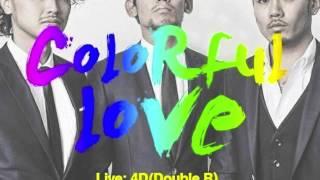 4D-More (Tokio Jedi Remix)130bpm