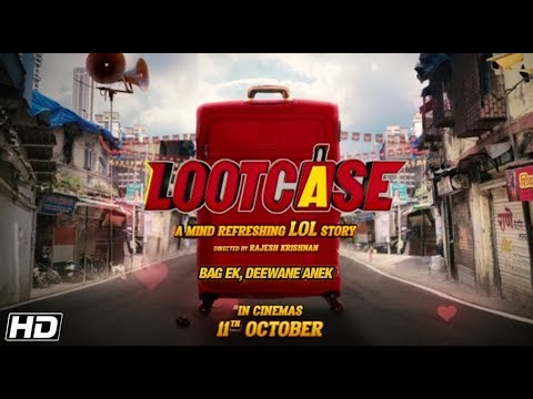 Lootcase I Rajesh Krishnan  I Releasing 11th october 2019