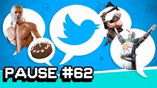 Vídeo - Respondendo Twitter de Novo | Pause #62