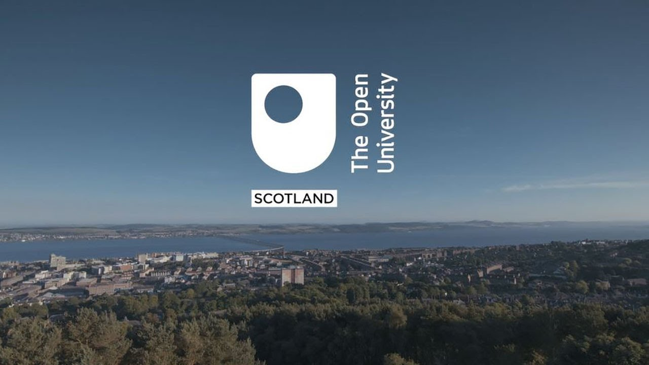 Open University In Scotland