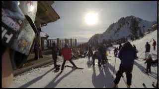 Gopro Ski Commercial Thumbnail