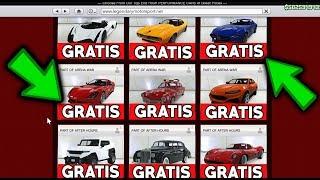 🔥TUTTO GRATIS🔥 GTA 5 Online - SOLDI INFINITI + TUTTO GRATIS ONLINE! (SUPER GLITCH 1.46 GTA 5 Online)