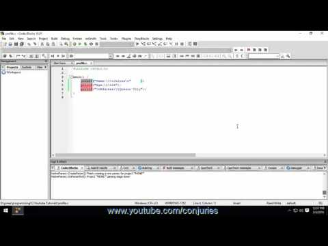 C Programming (Filipino) - A04 - Escape Sequence and Conversion Character