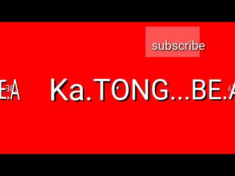 Katong be.a cover song