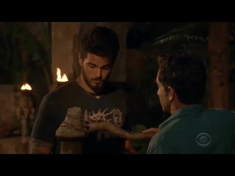 Survivor David VS Goliath: Tenth Elimination Part 2