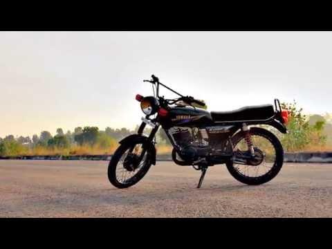 KTM DUKE 200 Vs YAMAHA RX 135 [ OFFICIAL TEASER ]