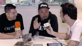 ¿El ocaso del underground? con Charly Efe & Loren D - Video-entrevista (TheOtherFace)
