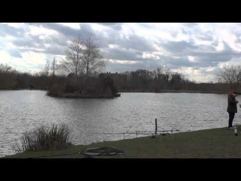 TYLERS COMMON FISHERY, BRENTWOOD, ESSEX, ANGLERS MAIL TACTICAL BRIEFINGS