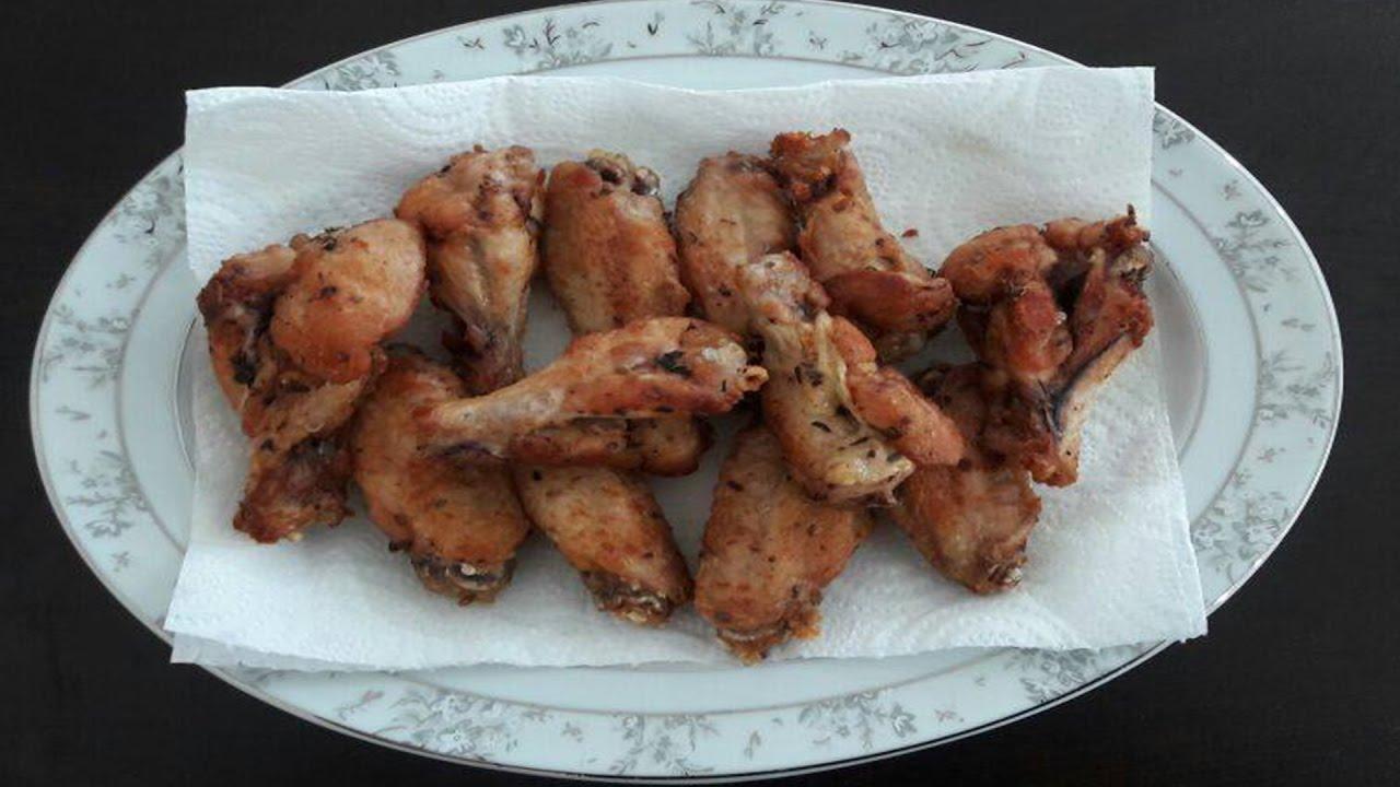 Kolay Tavuk Kızartması Tarifi Videosu
