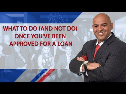 clifton-saunders-mortgage-team:-post-approval-do's-and-don'ts