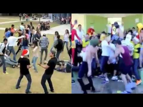 harlem shake-(Puerto Rican Mash Up Edition) - YouTube
