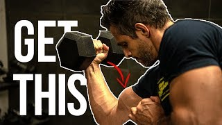 Top 3 Bicep Exercises You