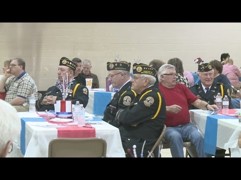 Veterans Discuss Concerns With Officials From Huntington VA Medical Center