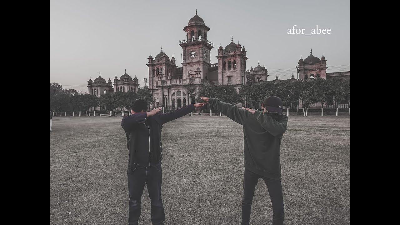 Tabedaar Crew In Pekhawar | Discover With Jigroo | Jigroo X Asimmianmusic | Travel Vlog | Jigroo