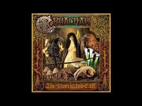 Клип Cruachan - The Morrigan's Call
