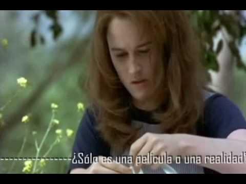 JOVENES Y BRUJAS - HACIENDO UN AMARRE