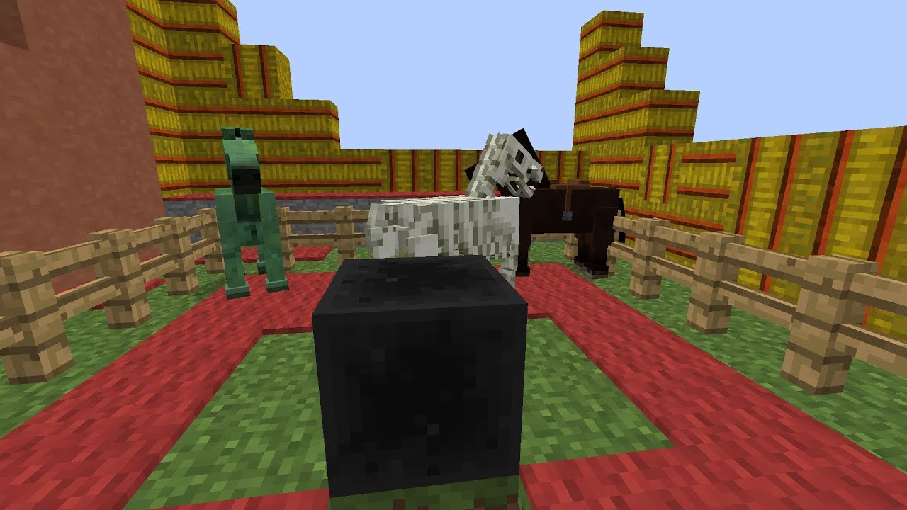 lead minecraft - photo #17