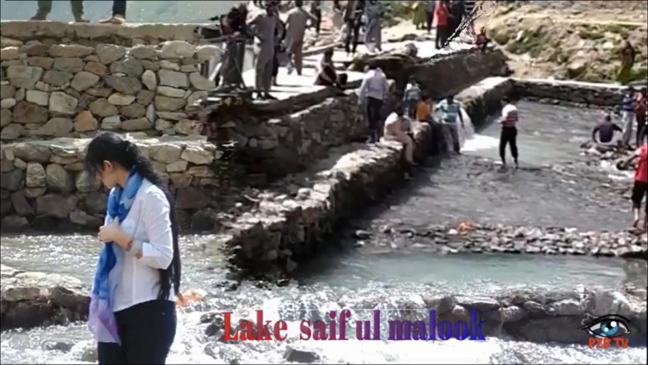 saif ul malook naran kaghan valley pakistan HD