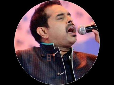 Shankar mahadevan live concert in Hyderabad, sitare jami par mp4