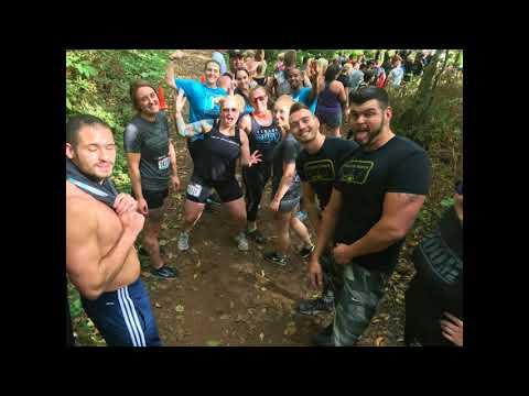Phamily Warrior Dash 2017 Portland Oregon