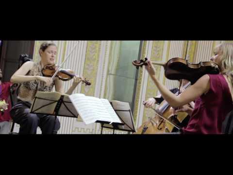 F  Schubert - Trio in si bemolle maggiore D 581