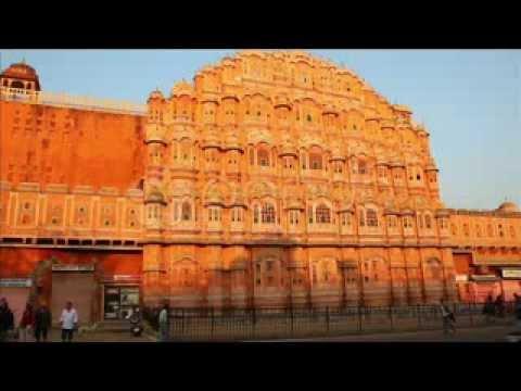 Jaipur Tourism - Sightseeing Places In Jaipur
