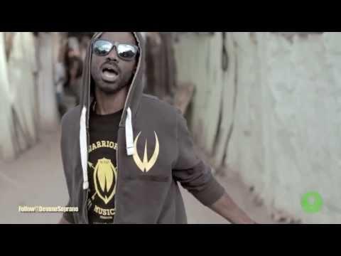 Devano - Stronger - (Official Video)