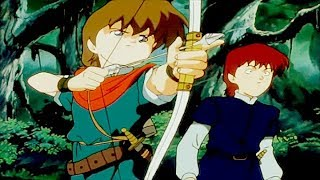 King of the Forest   ROBIN HOOD   Full Episode 21   English
