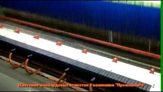 Жаккардовое плетение этикеток для одежды(Производство этикеток методом плетения на жаккардовом станке., 2015-11-29T15:22:17.000Z)