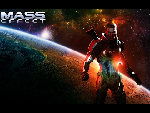 Mass Effect 1 - Episode 1