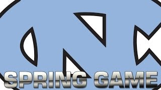 North Carolina Spring Game | ACC Football Highlights