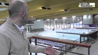 VIDEO. Blois : Nettoyage de printemps au centre aquatique