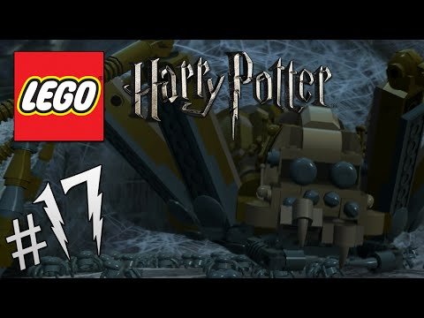 LEGO Harry Potter Years 1-4 Part 17 - Year 2 - Follow the sp