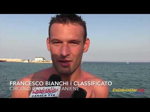 29sima edizione Trofeo Ugo Pugliese vince Francesco Bianchi