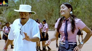 Keratam Movie Venumadhav Comedy with Students | Telugu Movie Scenes | Sri Balaji Video