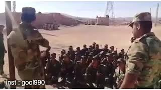 حالات وتس اب/اضحك مع ضباط الجيش والقنبلة/