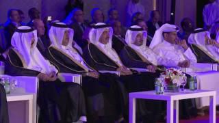 حفل تسليم جائزة الشيخ حمد للترجمة والتفاهم الدولي - دورة 2015