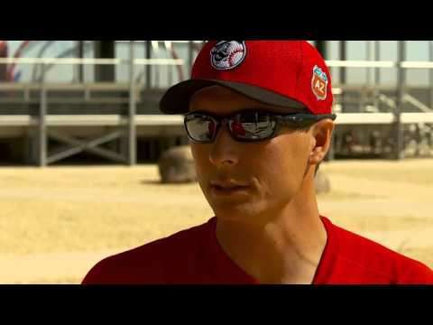 Homer Bailey bringing leadership, experience to 2016 Cincinnati Reds