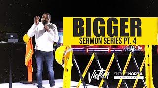 BIGGER Series (Week 4) | Victory Online 1.24.21