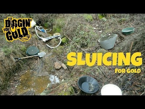 Back To The New Spot - Central Vic Gold Prospecting