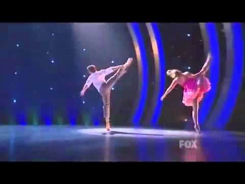 Oh yeah SYTYCD Who has dated/is dating whom