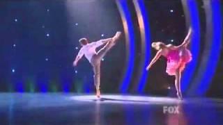 So You Think You Can Dance Season 7-Lauren Kent-Travis Wall Contemporary thumbnail