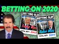 Betting on 2020