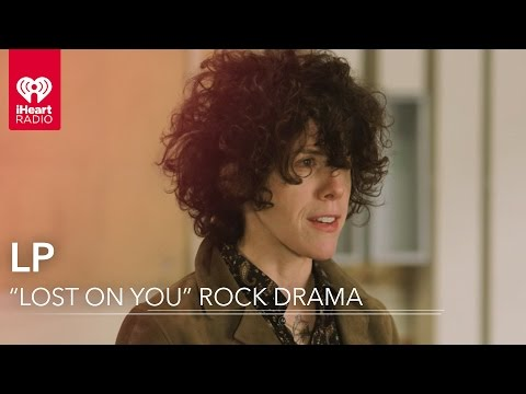 """LP """"Lost on You"""" Dramatic Inspirations   Exclusive Interview"""